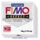 Пластика (запекаемая в печке) Fimo effect прозрачный 56 г 8020-014